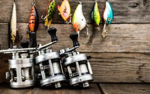 釣具の買取・販売
