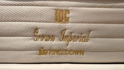 kingsdown Wベッド クラウンインペリアル