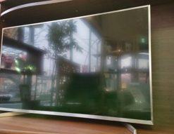 ハイセンス 50型テレビ