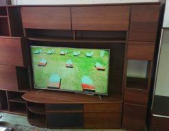モーブル テレビボード