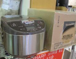 SHARP シャープ 炊飯器 5.5合