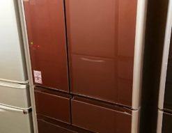 日立 冷蔵庫 505L