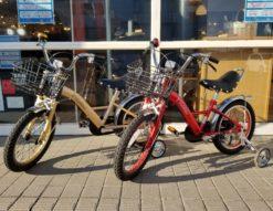 キャデラック子供自転車1