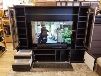 古賀家具テレビボード2