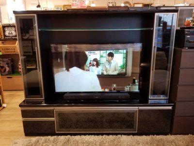 古賀家具テレビボード1