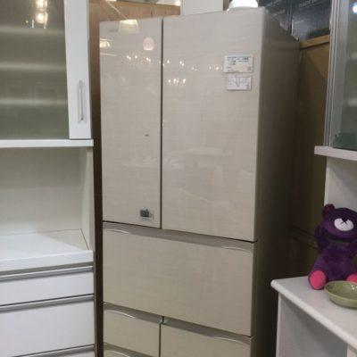 東芝 冷蔵庫 GR-H560