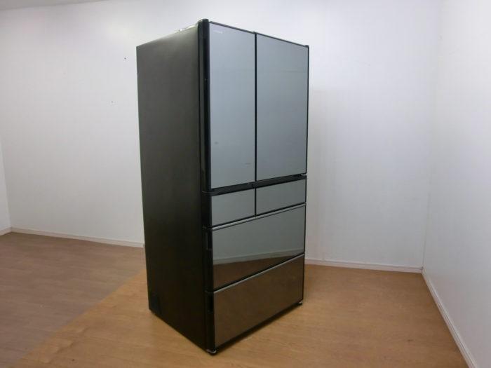 "HITACHI(日立) 730L 冷凍冷蔵庫(R-X7300F) ""真空チルド"""