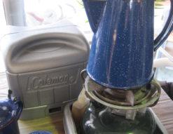 Coleman(コールマン) ワンバーナーストーブ(model 508A) アウトドア品
