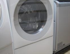 Panasonic(パナソニック) ななめドラム洗濯機(NA-VG700R)「Cuble」7/3㎏ 2016年製