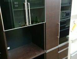モリタインテリア レンジボード 食器棚