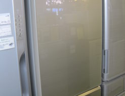 Panasonic(パナソニック) 406L冷凍冷蔵庫(NR-E412PV-N) 2017年製