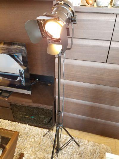 パーライトスタンド照明 2