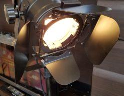 パーライトスタンド照明 1