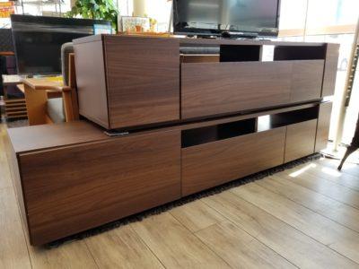 高野木工 EASE テレビボード 1