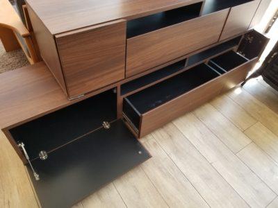 高野木工 EASE テレビボード 2