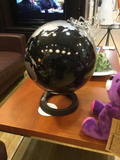 atmosphere アトモスフィア 地球儀