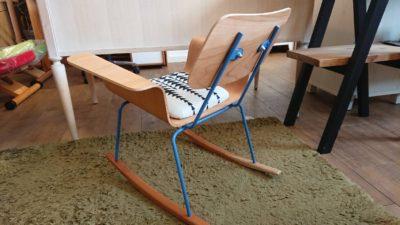 キッズ ロッキングチェア 子ども用 椅子
