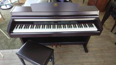 YAMAHA Clavinova 電子ピアノ