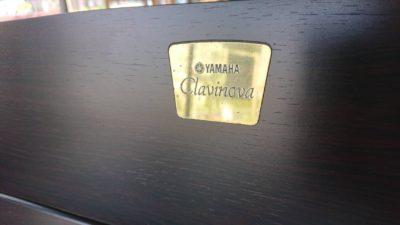 yamaha clavinova ピアノ