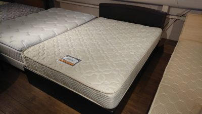 SIMMONS GOLDENVALUE BEAUTYREST ダブルベッド