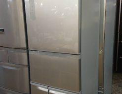 TOSHIBA 410L 冷蔵庫 2017年製