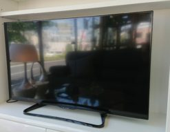 SHARP 50型 液晶テレビ 2017年製