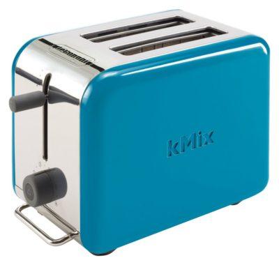 DeLonghi KMix ポップアップトースター TTM020J-BL 2