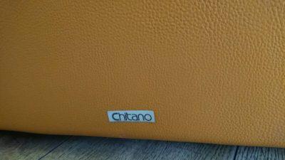 KARIMOKU Chitano CHITANO 本革 合成皮革 高級