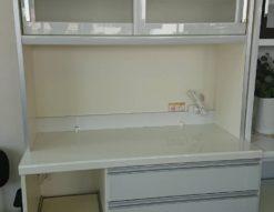 pamouna パモウナ レンジボード 食器棚