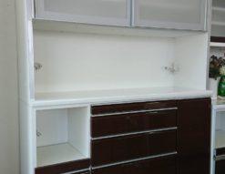 松田家具 レンジボード キッチンボード