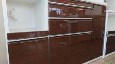 マツダ 食器 棚 キッチン レンジ