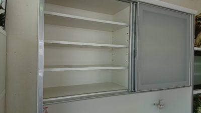 松田 家具 食器棚 レンジ台