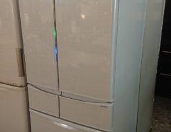 SHARP 冷蔵庫 455L 6ドア 2017年製