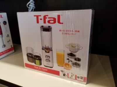 T-fal クリック&テイスト BL1431JP