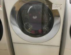 Panasonic NA-VG1200L 2017年製 Cuble キューブル ドラム式洗濯機