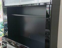 宮付き 枠付き 収納付き テレビボード リビングボード テレビ台 大型