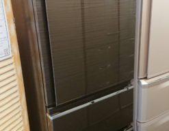MITSUBISHI 三菱 330L 3ドア 冷蔵庫 2018年製