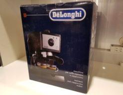 DeLonghi エスプレッソ カプチーノメーカー EC152J