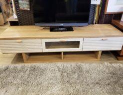 Francfranc FEテレビボード 2