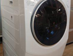 SHARP シャープ ドラム式洗濯乾燥機 10/6㎏ 2018年製