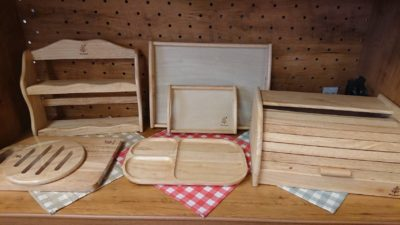 木製 雑貨 食器 キッチン用品 ブレッドケース 鍋敷き