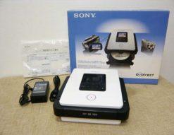 新品/未使用品■SONY/ソニー DVDライター VRD-MC5