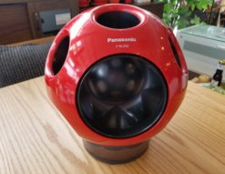 Panasonic 創風機Q サーキュレーター F-BL25Z