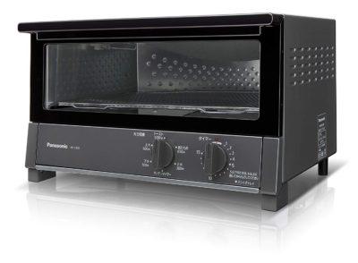 Panasonic オーブントースター NT-T500-K 3