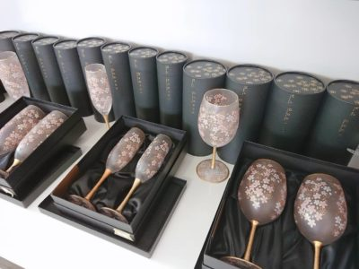 el dorado eldorado エルドラード sakura 桜 ワイングラス ビアグラス プレゼント
