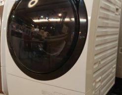 Panasonic パナソニック ななめドラム洗濯乾燥機 ドラム式洗濯乾燥機 2016年製 10㎏ 6㎏