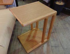NDstyle NDスタイル サイドテーブル TOMOE トモエ シリーズ キッチンワゴン