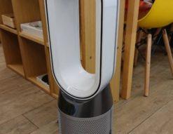 Dyson ダイソン Pure Hot+Cool ピュアホット+クール 2018年製 空気清浄機能付 ファンヒーター