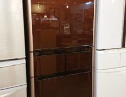 HITACHI 日立 401L 5ドア 冷蔵庫 2017年製