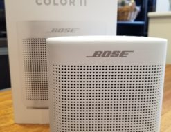 BOSE SOUND COLORⅡ